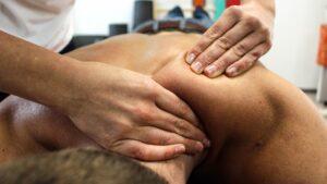 Physio Physiology Massage Move  - ElvisClooth / Pixabay