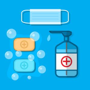 Sanitizers Hand Wash Covid   - Shafin_Protic / Pixabay